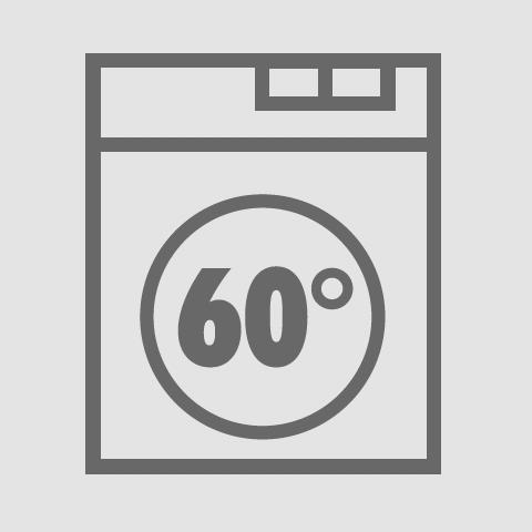 Možnosť prania 60°C